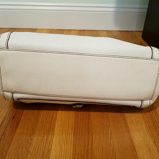 Cole Haan Tote in White Image 4