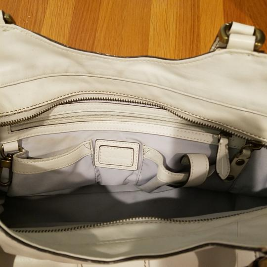 Cole Haan Tote in White Image 6