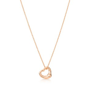 Tiffany & Co. Tiffany & Co Elsa Peretti Open Heart