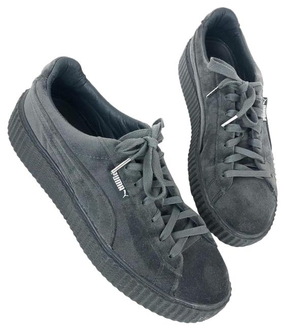 Item - Gray Men's Sneakers Size US 11 Regular (M, B)
