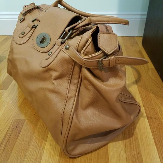 Forever 21 Tote in Light brown Image 2