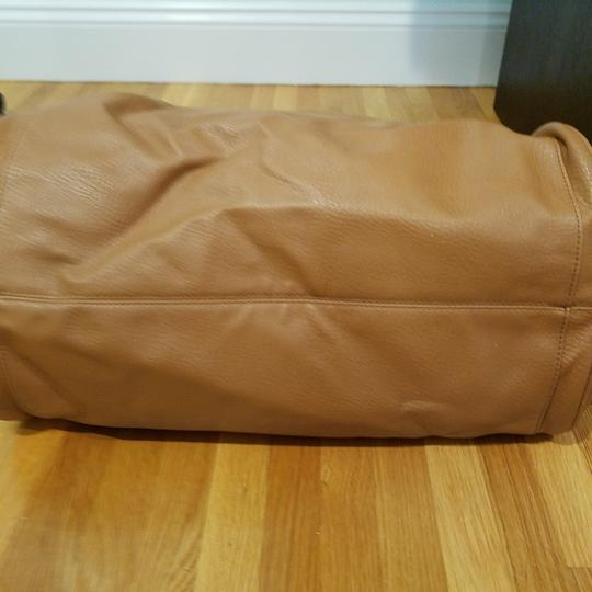 Forever 21 Tote in Light brown Image 3