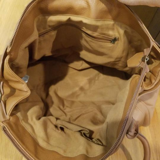 Forever 21 Tote in Light brown Image 5