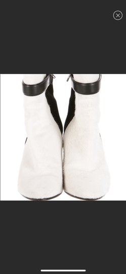 Isabel Marant black and white Boots Image 2