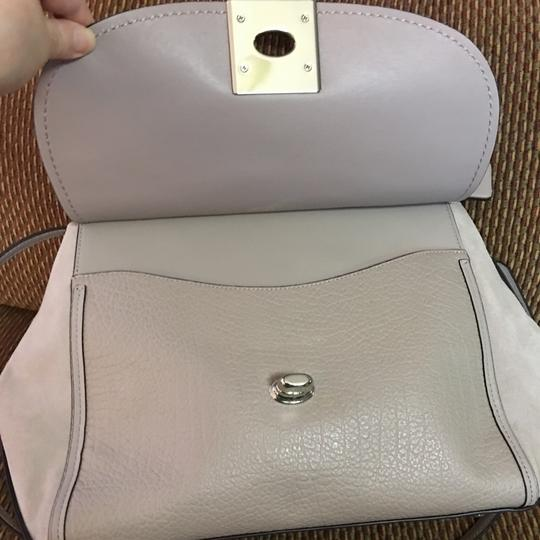 Coach Satchel in Birch Grey Image 2