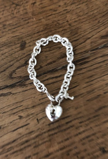 Juicy Couture Juicy Couture lock and key diamond bracelet Image 2