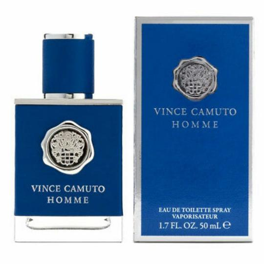 Vince Camuto VINCE CAMUTO HOMME FOR MEN-1.7 OZ-50 ML-EDT-USA Image 2