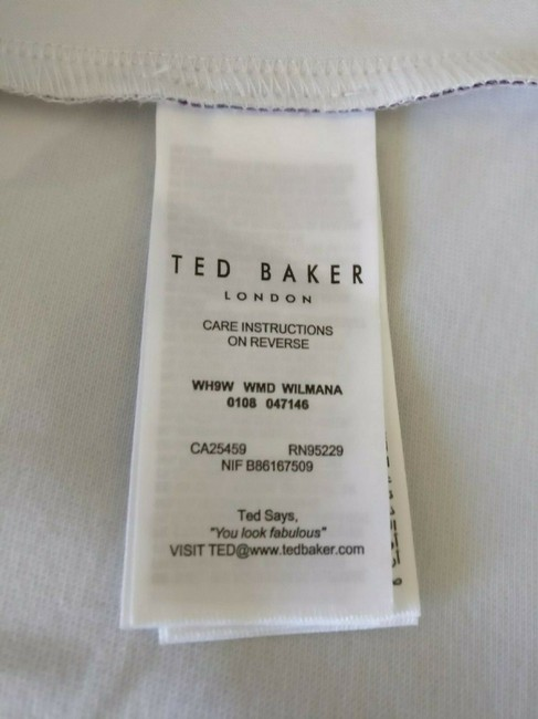 Ted Baker short dress Mint on Tradesy Image 7