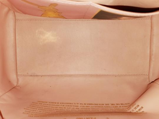 Louis Vuitton Fragonard Speedy Fashion Satchel in Pink Image 6