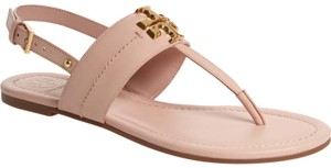 Tory Burch Pink Sandals