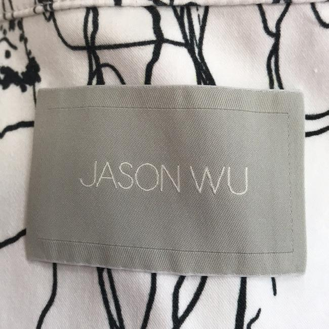 Jason Wu short dress White And Black on Tradesy Image 3