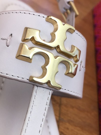Tory Burch Pink Sandals Image 3