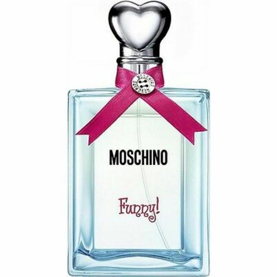 Moschino MOSCHINO FUNNY! BY MOSCHINO-EDT-3.4 OZ-100 ML-ITALY Image 2