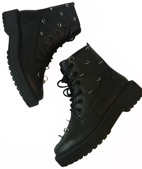 Preload https://img-static.tradesy.com/item/25915093/katy-perry-black-patti-the-bootsbooties-size-us-65-regular-m-b-0-1-540-540.jpg