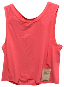 Lululemon Top hot pink