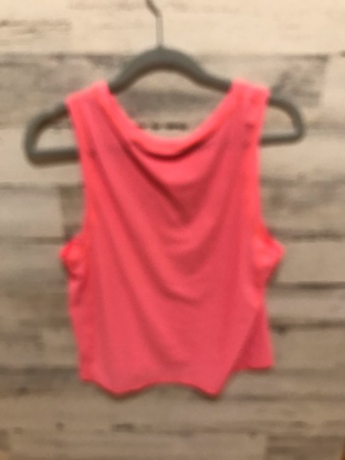 Lululemon Top hot pink Image 1