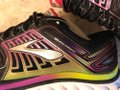 Brooks black and Nen multicolor Athletic Image 7