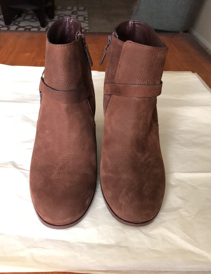 Cole Haan Camel/Brown Boots Image 1