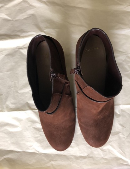 Cole Haan Camel/Brown Boots Image 2