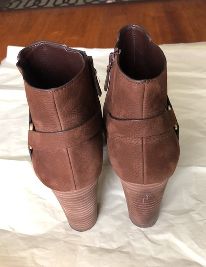 Cole Haan Camel/Brown Boots Image 3