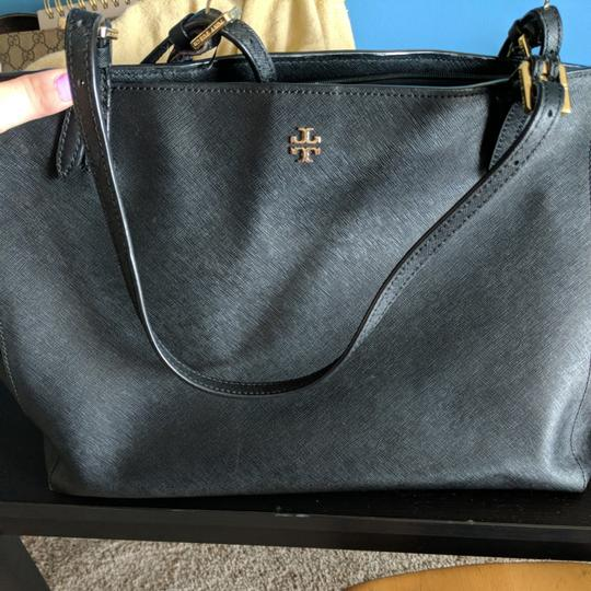 Tory Burch Tote in Black Image 0