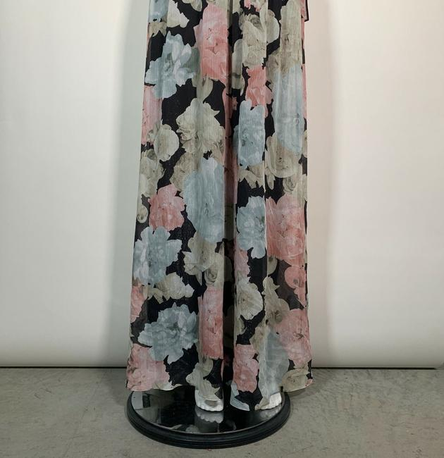 Multicolor Maxi Dress by SLNY Image 5