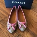 Coach Benni Boots/Booties Size US 9.5 Regular (M, B) Coach Benni Boots/Booties Size US 9.5 Regular (M, B) Image 6