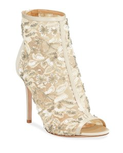 low priced b9b2f 0d0bb Badgley Mischka on Sale - Up to 80% off at Tradesy