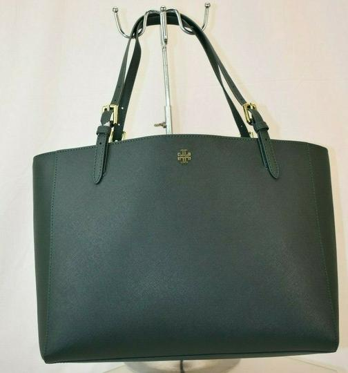 Tory Burch Tote in Green Image 3