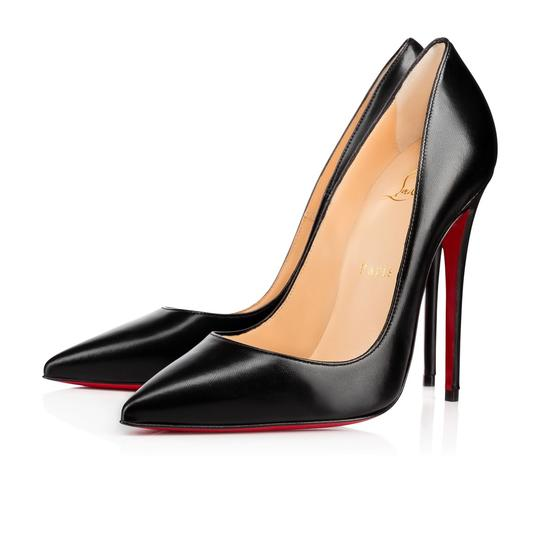 Christian Louboutin black with tag Pumps Image 10