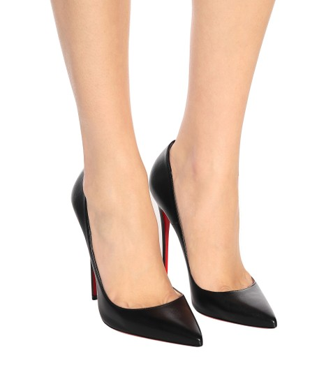 Christian Louboutin black with tag Pumps Image 2