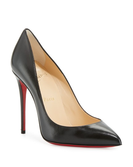 Christian Louboutin black with tag Pumps Image 3