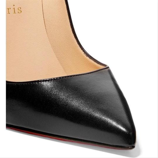 Christian Louboutin black with tag Pumps Image 4