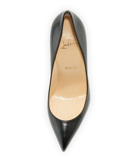 Christian Louboutin black with tag Pumps Image 6