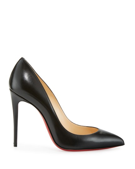 Christian Louboutin black with tag Pumps Image 7
