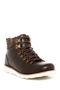 UGG Australia Treadlite Winter Snow Brown Boots