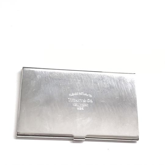 Preload https://img-static.tradesy.com/item/25915703/tiffany-and-co-great-condition-return-to-business-card-holder-0-0-540-540.jpg