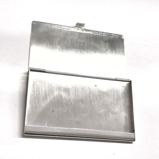 Tiffany & Co. GREAT CONDITION!! Tiffany & Co. Return to Tiffany Business Card Holder Image 1