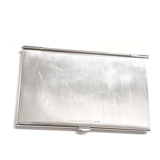 Tiffany & Co. GREAT CONDITION!! Tiffany & Co. Return to Tiffany Business Card Holder Image 2