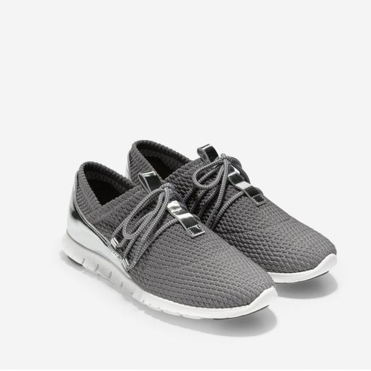 Cole Haan Grey Athletic Image 1