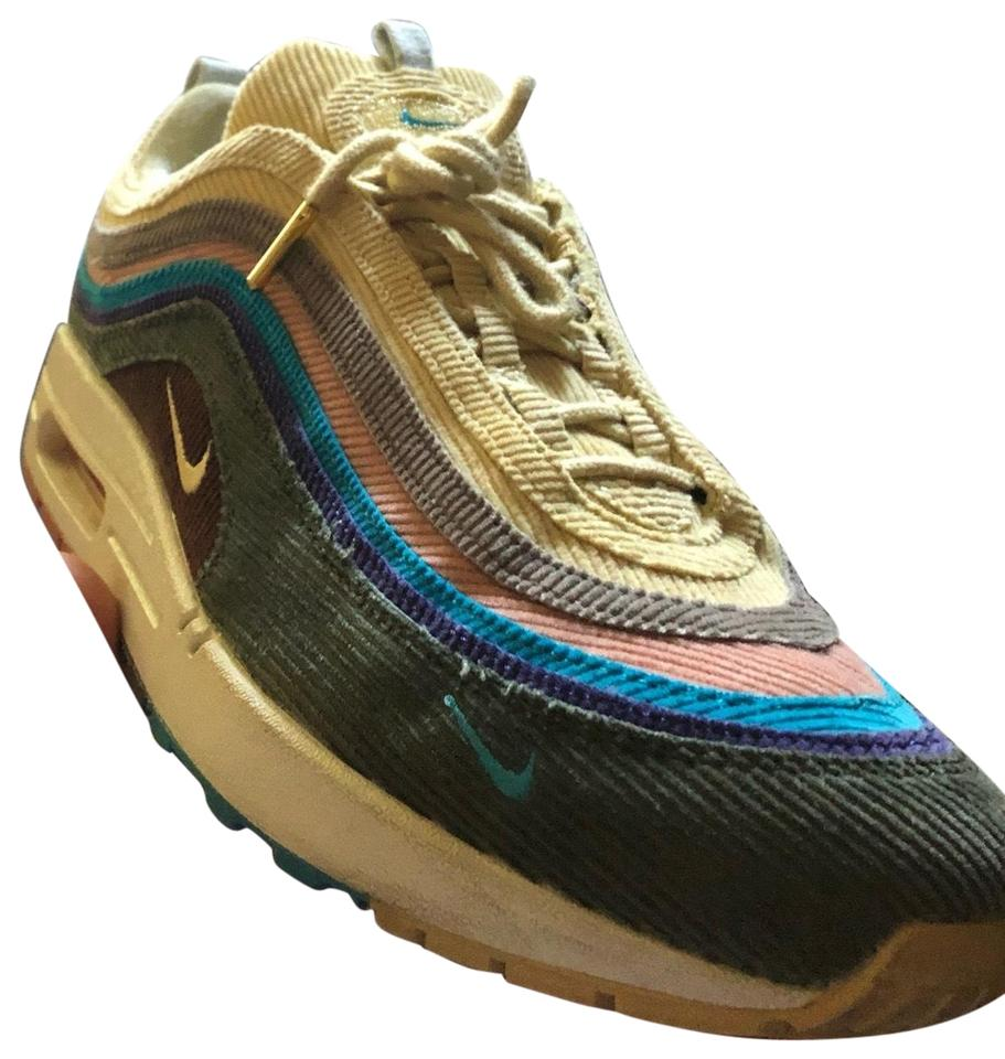 """new product 56cc7 68834 Nike Air Max 97 """"sean Witherspoon"""" Sneakers Size US 11 Regular (M, B)"""