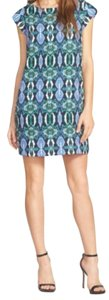 Sam Edelman short dress Multi Color on Tradesy