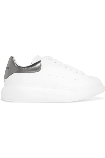 Preload https://img-static.tradesy.com/item/25917316/alexander-mcqueen-oversized-leather-sneakers-size-eu-37-approx-us-7-regular-m-b-0-0-540-540.jpg