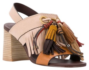 See by Chloé Wedges