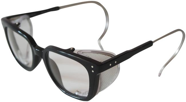 Item - Black New Tb018 Shield Square Sunglasses