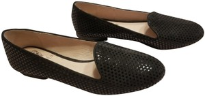 Vince Camuto Loafer Black Flats