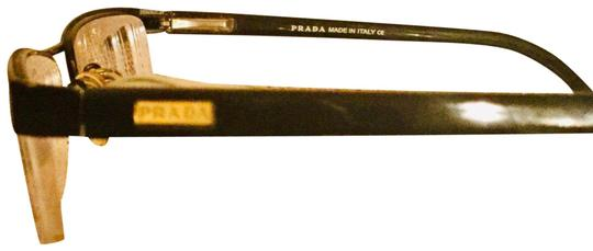 Preload https://img-static.tradesy.com/item/25917628/prada-black-eye-glasses-with-saks-fifth-ave-case-0-1-540-540.jpg