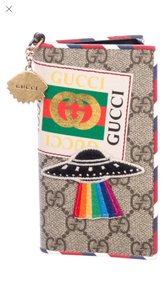 Gucci Gucci iphone 7 folio case cover wallet
