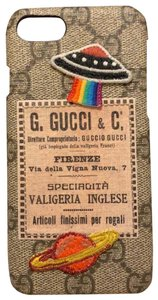 Gucci Gucci vintage spaceship iphone 7 case cover