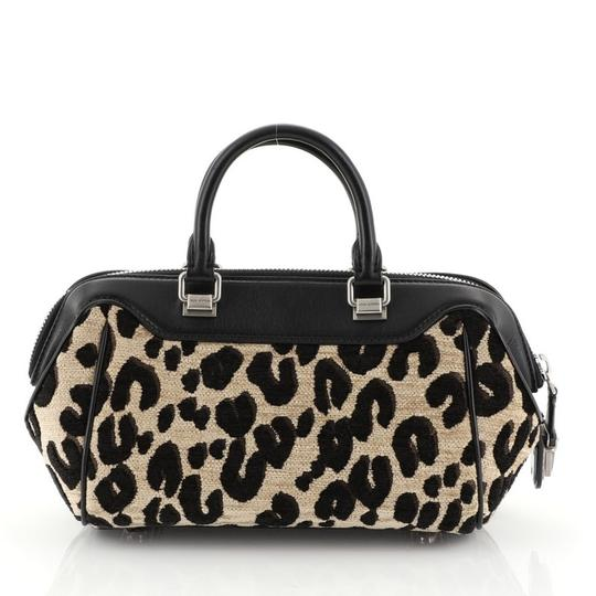 Louis Vuitton Baby Stephen Satchel in black Image 2